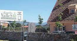 Centro Veterinario Grandes Valles